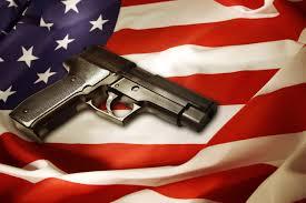 gun flag images